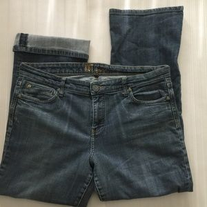 Kut from the Kloth Jeans Size 14